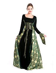 Steampunk®  Cosplay Gothic Female Vampire Halloween Costumes