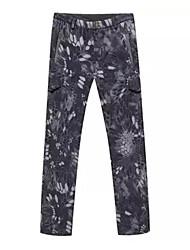 Per uomo Per donna Unisex Pantaloni mimetici da caccia Tenere al caldo Camouflage Pantaloni per Caccia M L XL XXL XXXL