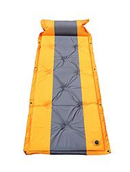 Недорогие -Автомобильный матрац воздушный кровать одного (180 * 60 * 3 см) ПВХ портативные надувные регулируемые удобные