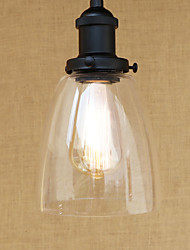 cheap -Mini Pendant Light Ambient Light - Mini Style, LED, Designers, 110-120V / 220-240V Bulb Included / 10-15㎡ / E26 / E27