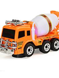 Недорогие -Игрушечные машинки Игрушки Строительная техника Игрушки Электрический Танк Куски Детские Мальчики Подарок