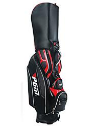 Недорогие -PGM Для мужчин Golf Cart Bag Водонепроницаемый Водонепроницаемость Прочный