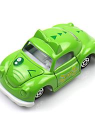 Die-Cast Vehicles Toy Cars Toys Race Car Toys Car Metal Alloy Plastic Metal 1 Pieces Unisex Gift