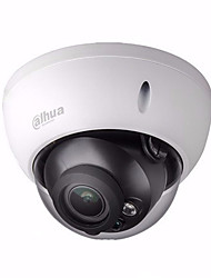 baratos -dahua® ipc-hdbw4431r-como h.265 4mp ip dome camera com interface de áudio e alarme poe ip camera com slot para cartão sd