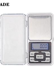 abordables -Monkeyjack 0.01g-200g gramme mini numérique lcd balance poids poche jolie diamant échelle