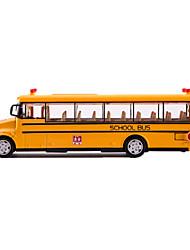 Недорогие -Игрушечные машинки / Модель авто Вертолет Автобус моделирование / Машинки с инерционным механизмом Мальчики / Металл