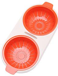 Недорогие -1шт яйцо браконьер готовить пашот стручки яйцо инструменты микроволновая печь пашот выпечки кухонные принадлежности
