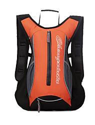 Backpack for Leisure Sports Cycling/Bike Fitness Traveling Running Jogging Sports Bag Waterproof Rain-Proof Waterproof Zipper Wearable