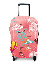 Luggage Cover Luggage Accessory for Polyester