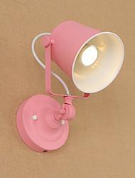 cheap -Country / Retro LED Wall Lights Metal Wall Light 110-120V / 220-240V 5W