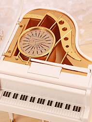 Недорогие -музыкальная шкатулка Сердце Классика Детские Взрослые Дети Подарок Универсальные Мальчики Девочки Подарок
