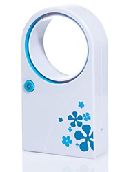 cheap -In The Summer Of 2017 Office Portable Handheld Mini Usb Fan Without Blade Electric Air Conditioning