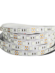 cheap -High UV Perspective 12/24V 150W 15000LM LED Strips IP68 Blue Color LED Strips