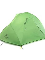 2 persone Doppio Tenda da campeggio Una camera Tende a igloo e canadesi per Campeggio Viaggi CM