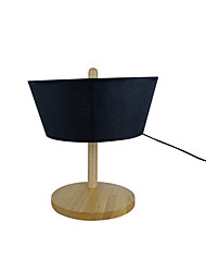 cheap -Modern/Contemporary LED Table Lamp For Wood/Bamboo 110-120V 220-240V