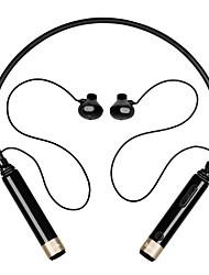 marca HOCO nova ES6 sem fio 4.1 Auricular Bluetooth fones de ouvido fone de ouvido sem fio do fone de ouvido esporte microfone APTX para o