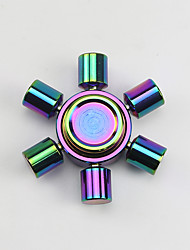 cheap -FQ777 Fidget Spinner Hand Spinner Relieves ADD, ADHD, Anxiety, Autism Office Desk Toys Focus Toy Stress and Anxiety Relief for Killing