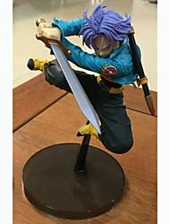 Figures Animé Action Inspiré par Dragon Ball Cosplay CM Jouets modèle Jouets DIY