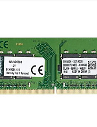Kingston RAM 8GB DDR4 2400MHz Notebook / memória portátil
