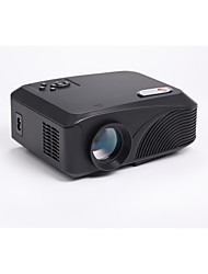 abordables -LCD 1080P (1920x1080) Projecteur,LED 1200 Mini Projecteur