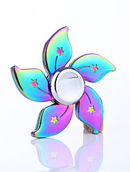 cheap -Fidget Spinner Hand Spinner Toys Focus Toy Relieves ADD, ADHD, Anxiety, Autism Stress and Anxiety Relief Office Desk Toys for Killing Time