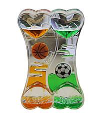 Недорогие -«Песочные часы» Веселье пластик Детские Универсальные Игрушки Подарок