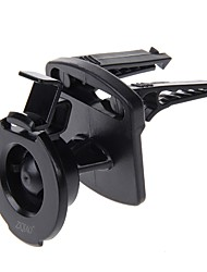 cheap -ZIQIAO Car Air Vent Mount Holder for Garmin Nuvi 44 52 54 2457 2497 2459 2557 2598 LM/Garmin Nuvi 55 2457 2497 2458 2557 2577 2597 LMT