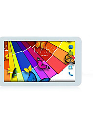 Недорогие -9 дюймов Фаблет (Android 4.4 800*480 Dual Core 512MB RAM 8Гб ROM)