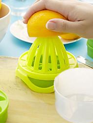 Недорогие -Кухонные принадлежности пластик Творческая кухня Гаджет Руководство Соковыжималка Для жидких