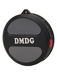 DMDG Mini Real-time GPS Locator Strap Tracker for Pet /Kids/Older/Car