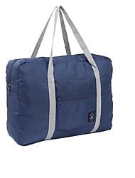 Organisateur de Bagage Mini Sac à Bandoulière Etanche Portable Pliable Grande Capacité Rangement de Voyage pour Vêtements Nylon / Voyage