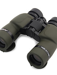 cheap -10 X 36mm Binoculars High Definition / Weather Resistant / Fogproof Army Green / Military / Wide Angle / Porro / Fully Multi-coated / Hunting