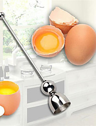 1 Other For Egg Stainless Steel High Quality Creative Kitchen Gadget