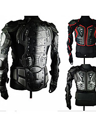 cheap -Mens Mesh Motorcycle Protective Jacket With Armor Full Body Protector Gear for Motorsport