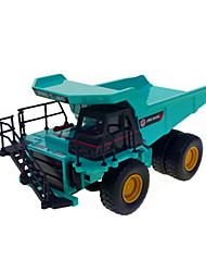Spielzeugautos Spielzeuge Lastwagen Baustellenfahrzeuge Feuerwehrauto Aushubmaschine Spielzeuge LKW Aushebemaschinen Metalllegierung Metal