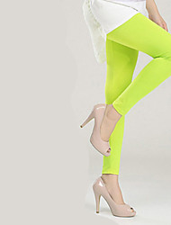economico -Per donna Senza maniche Golf Leggings Pantaloni Traspirante Comodo Golf Attività ricreative