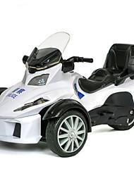preiswerte -Spielzeug-Motorräder Spielzeuge Motorräder Spielzeuge Motorrad Metal Stücke Unisex Geschenk
