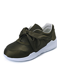 Sportssko-PU-Komfort-Damer--Fritid Sport-Flad hæl