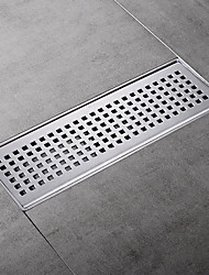 cheap -Drain Contemporary Stainless Steel Stainless Steel Embedded