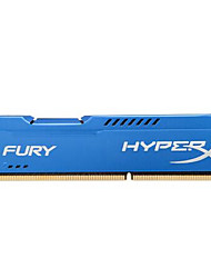 economico -Kingston RAM 8GB 1866MHz DDR3 memoria Desktop HX318C10F/8或HX318C10F/8-SP