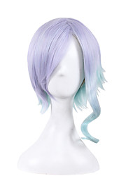 Cosplay Wigs for Women Costume Men Wig 2017 New Arrival Lolita Cosplay Wigs