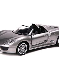 economico -Macchinine giocattolo Macchina da corsa Auto Musica e luce Unisex