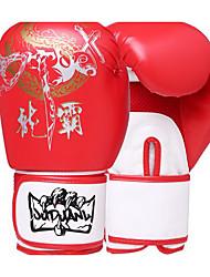 Sports Gloves Exercise Gloves Pro Boxing Gloves for Boxing Fitness Muay Thai Full-finger GlovesKeep Warm Moisture Permeability Breathable