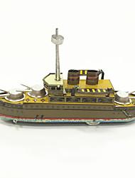 levne -Hračky na klíček Hračky Válečná loď Kov 1 Pieces Dětské Dárek