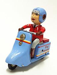 preiswerte -Spielzeug-Autos Aufziehbare Spielsachen Spielzeug-Motorräder Motorräder Spielzeuge Motorrad Metal 1 Stücke Kinder Geschenk
