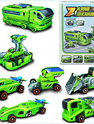 cheap -Robot Solar Powered Toys Model Building Kits Science & Discovery Toys Educational Toy Toys Machine Robot Solar Powered DIY Education