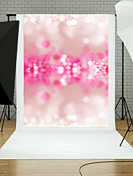 5x7FT Flower Wall Floor Photography Background Studio Props Blue Board Theme New