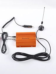 2G GSM 900MHz Car Cradle Cell Phone Signal Booster Amplifier