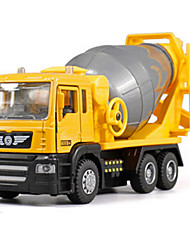 cheap -Toy Cars Construction Vehicle Toys Music & Light ABS Plastic Pieces Unisex Gift