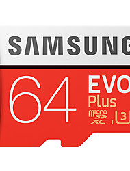cheap -Samsung 64GB Micro SD Card TF Card memory card UHS-I U3 Class10 EVO Plus 100MB/s
